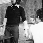1976 Alles nog met een krijtje