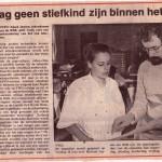 2.Stadsblad, juni 1985