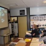 2008 VC met Simon Schrikker 1