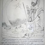 Affiche van Miklos de Rijk