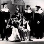 Bij groothertog Cosmo van Florence (Marcel Schoondergang)