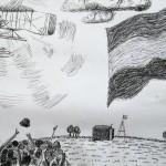 Eerste vliegtuigvlucht01