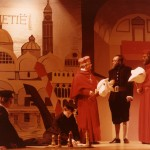 Galileï in het Vaticaan
