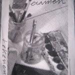 Poster expositie juni 1985