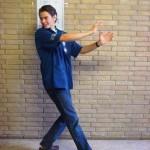 Joey cs pose 1
