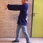 Joey cs pose 2