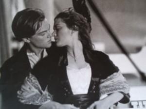 Leonardo en Kate