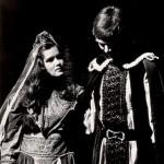 Marsili (Taco v.d. Dussen en Virginia (Carla van Berkel)