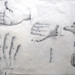 studieblad handen 2