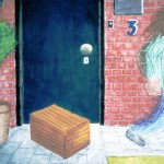 voordeur 4