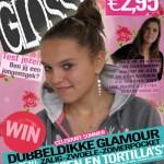 omslag glossy