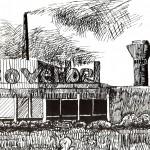 Hans de Clerq Isoverfabriek