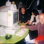 Hans in de generator