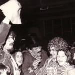 1978 Schoolcarnaval in de Veemarkthallen