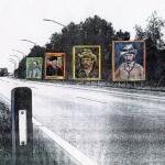 Artist's impression vanaf Breda