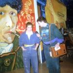 Babice geïnterviewd voor Omroep Brabant