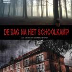 Melloney de Hoon, Amber Snijders, Yliana van Peer & Cathelijn van Dooren
