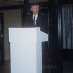 Opening burgemeester van de Ven
