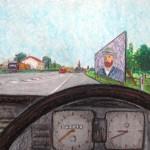 SO opdracht Van Gogh langs de weg 5