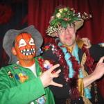 carnaval onderbouw 2010