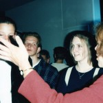 Babette, Pauline en de staatssecretaris
