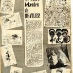 1966 Tekenwedstrijd Muziekparade
