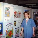 Anne, eerste prijs 15-17 jaar
