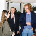 Eerst nog even interview met Omroep Brabant
