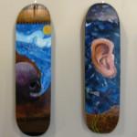 Expo skateboards 1