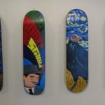 Expo skateboards 2