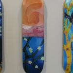 Expo skateboards 3