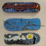 Expo skateboards 4