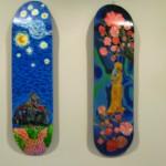 Expo skateboards 7