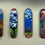 Expo skateboards 12