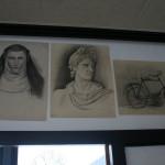 Nog wat voorbeelden van Virgo's werk