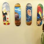 Expo skateboards 13