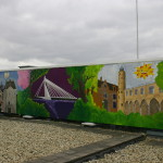 Roosendaal, Rotterdam, Bergen op Zoom