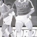 Idool: Franz Beckenbauer