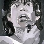 Idool: Mick Jagger