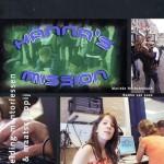Voorkant brochure 'Hanna's Mission'