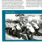 Het Amphia-infoblad