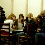 Kennismakingsactiviteit in Breda, 8-3-2012