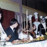 7. Diner aan het hof