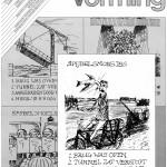 Omslag Maandblad voor Beeldende Vorming