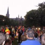 Opening CUMEL 2006 door de burgemeester