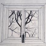 Uitzicht uit je raam