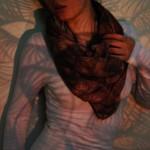 Kathelijn, shawl