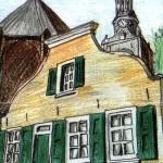 Etten, Van Gogh informatiecentrum
