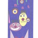 Flipperkast 'Bert en Ernie'