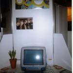 TQ-hoekje met Mac